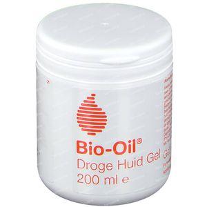 Bio-Oil Droge Huid Gel 200 ml