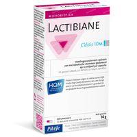 Lactibiane C'disis 10M 30  softgels