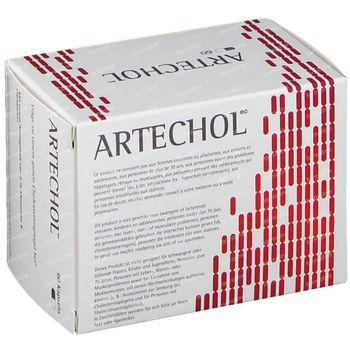 Artechol Nieuwe Formule 60 capsules