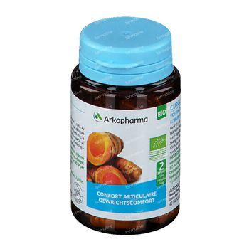 Arkocaps Curcuma Bio 40 capsules