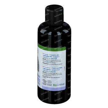PhysalisMassage Respiration Bio 100 ml huile