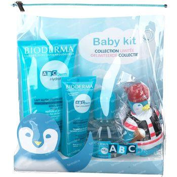 Bioderma ABCDerm Baby Kit 1 set