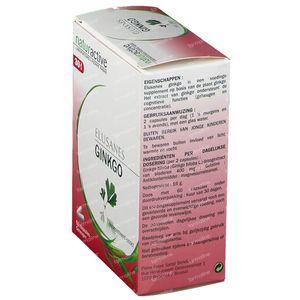 Elusanes Ginkgo 60 capsules
