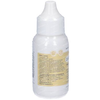 Biotics D-Mulsion 29,6 ml druppels