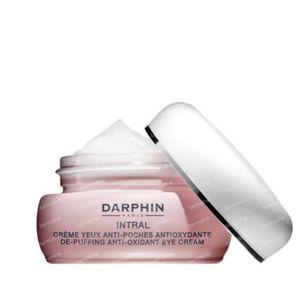 Darphin Intral Crème Yeux Anti-Poches Antioxydante 15 ml