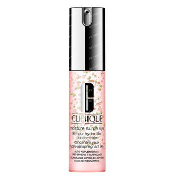 Clinique Moisture Surge Eye 96-Hour Hydro-Filler Concentrate 15 ml
