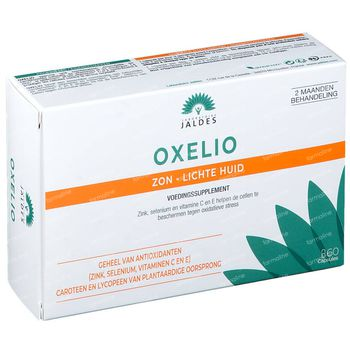 Oxelio Solaire Adult 60 capsules