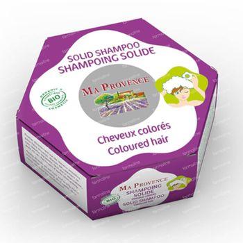 Ma Provence Shampoo Cheveux Colorés Bio 85 g