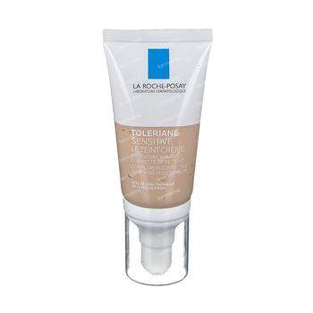 La Roche-Posay Toleriane Sensitive le Teint Crème Light 50 ml