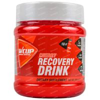 Wcup Recovery Drink Kers 500 g