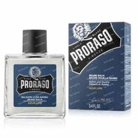 Proraso Aftershave Balsam Azur Lime 100 ml