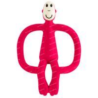 Matchstick Monkey Anneau de Dentition Rubis 1 pièce
