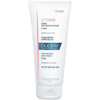 Ducray Ictyane Crème Anti-Dessèchement 200 ml