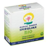 Marcus Rohrer Bio Spirulina Navulverpakking 3x180  tabletten