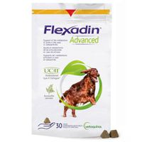Flexadin Advanced + Boswellia Chien 30  comprimés à croquer