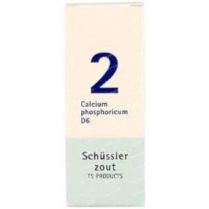 Schussler Hydraterende en Voedende Crème Nr. 2 75 ml