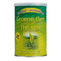 Plantapol Groene Thee Instant 200 g
