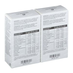Iraltone Forte Haaruitval - Broze Nagels Duo 90+30 capsules