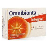 Omnibionta Integral 60  comprimés