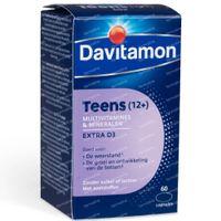 Davitamon Teens Boost 60  capsules