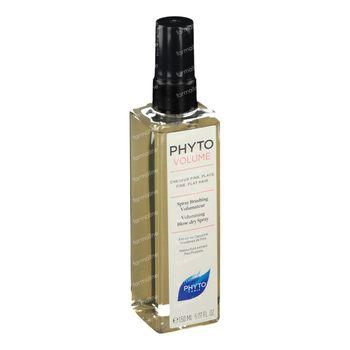 Phyto Phytovolume Spray Brushing Volumateur Cheveux Fins et Plats 150 ml