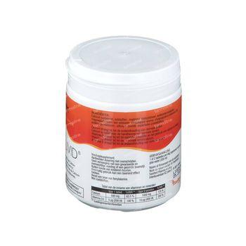 Calcivid 500mg/200ie Orange Comprimés à Croquer 168 comprimés à croquer