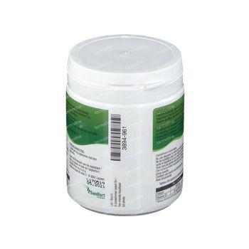 Calcivid 1000mg/800ie Lemon Chew 90 comprimés à croquer