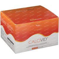 Calcivid 1000mg/880ie Orange 90  sachets