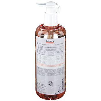 Avène TriXéra Nutrition Nettoyant Nutri-Fluide + 100 ml GRATUIT 500 ml