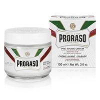 Proraso Sensitive Pre-Scheercrème 100 ml