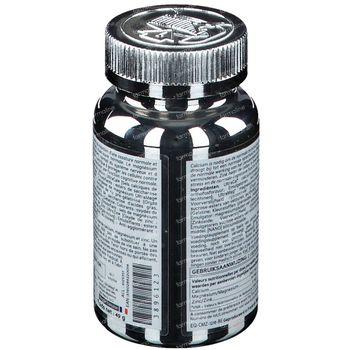 Biocyte Calcium-Magnésium-Zinc Liposomal 60 capsules
