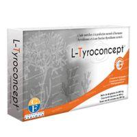 Fenioux L-Tyroconcept 300mg 60  capsules