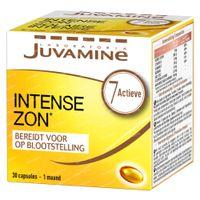 Juvamine Intense Zon 30  capsules