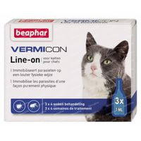 Vermicon Line-On Kat 3x1 ml