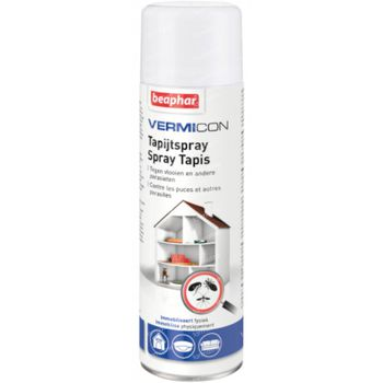 Vermicon Tapijtspray 400 ml