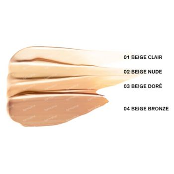 Lierac Teint Perfect Skin SPF20 02 Beige Nude 30 ml