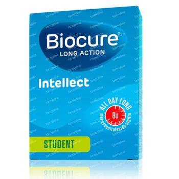 Biocure Intellect Concentration Prix Reduit 40 comprimés