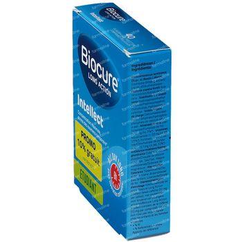 Biocure Intellect Concentratie Verlaagde Prijs 40 tabletten