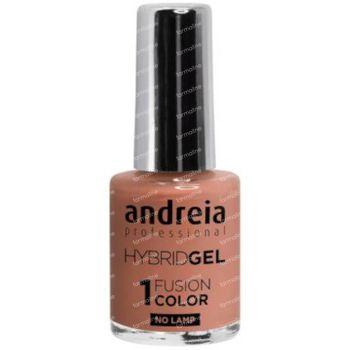 Andreaia Nagellak Hybrid Gel H77 Warme Wijn 10,5 ml