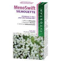 Fytostar Menoswift Silhouet 30  capsules