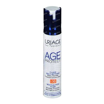 Uriage Age Protect Multi-Action Fluid SPF30 40 ml