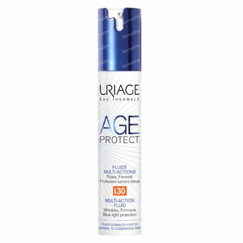 Uriage Age Protect Fluide Multi-Actions SPF30 40 ml