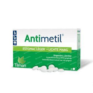 Antimetil 36 tabletten