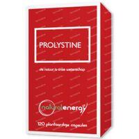 Natural Energy Prolystine 120  capsules