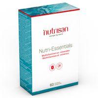 Nutrisan Nutri-Essentials Nieuwe Formule 60  tabletten