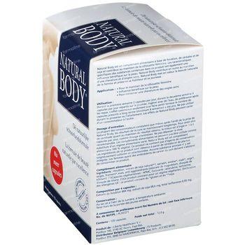TS Health Natural Body 135 capsules