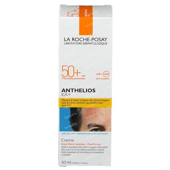 La  Roche-Posay Anthélios KA+ SPF50+ 50 ml
