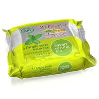 Ma Provence Soap Green Clay Bio 75 g