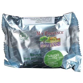 Ma Provence Savon Neutre Bio 75 g
