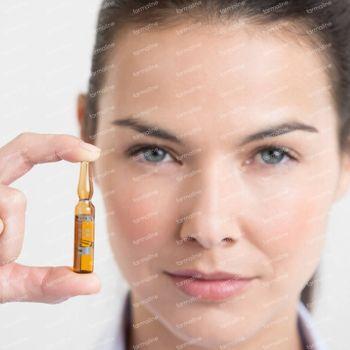 Isdinceutics Night Peel Expert et Pigment Expert 20x2 ml ampoules